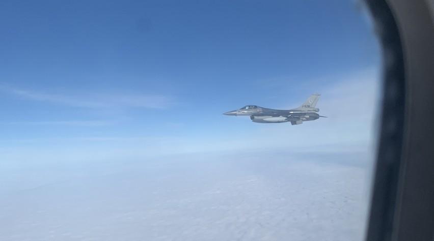 Etihad F-16