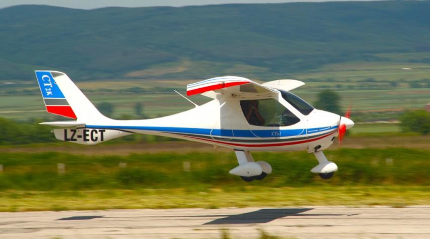 Flight Design CT