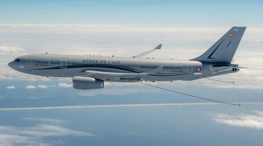France Air Force A330 MRTT