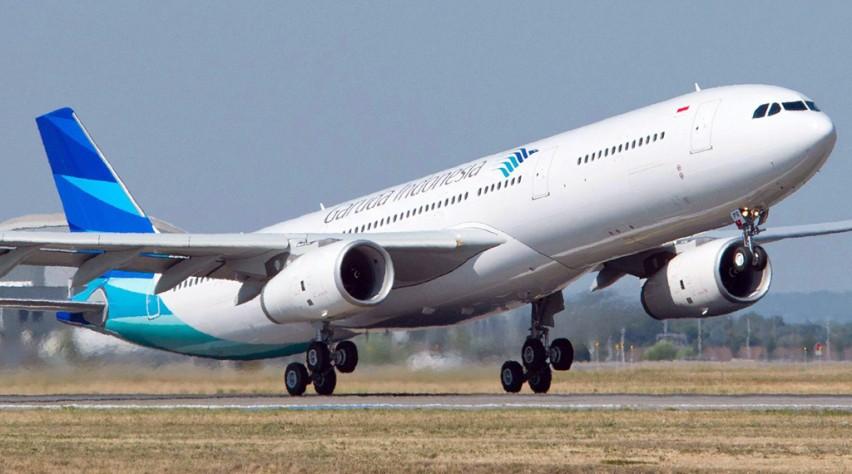 Garuda Indonesia Airbus A330