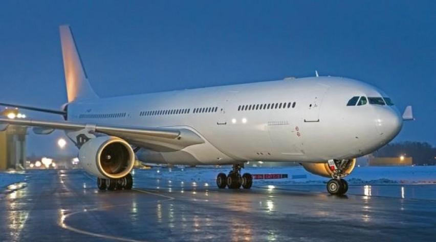 GetJet A330