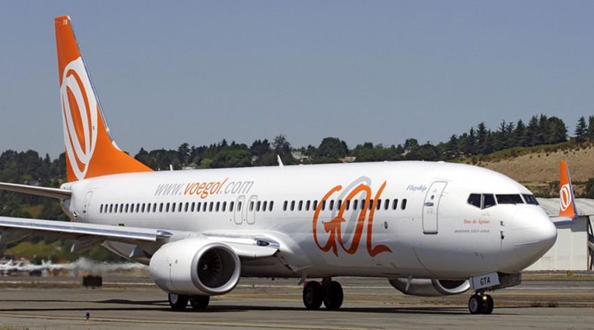 GOL Boeing 737