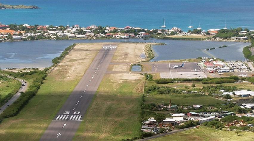 Grand Case Airport