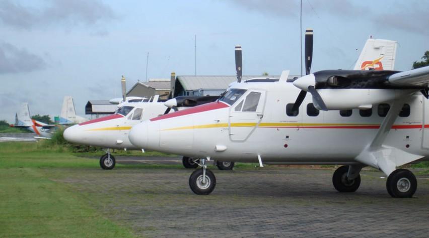 Gum Air DHC-6