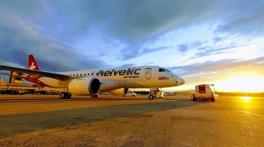 Helvetic E190-E2