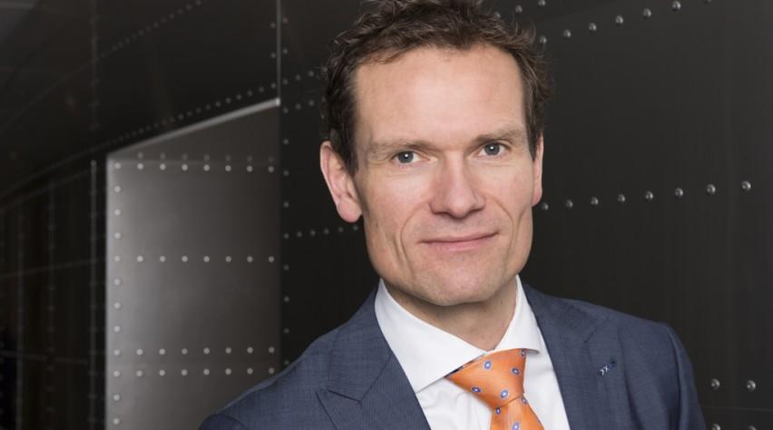 Arthur van den Hudding