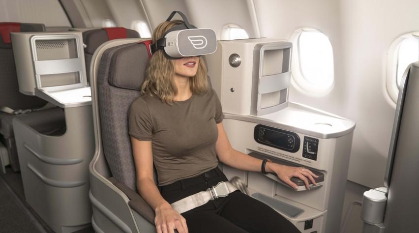 Iberia virtual reality