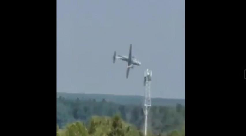 Ilyushin Il-112 Crash