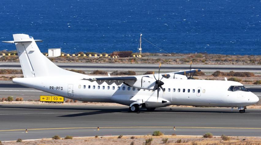 Imetame ATR 72