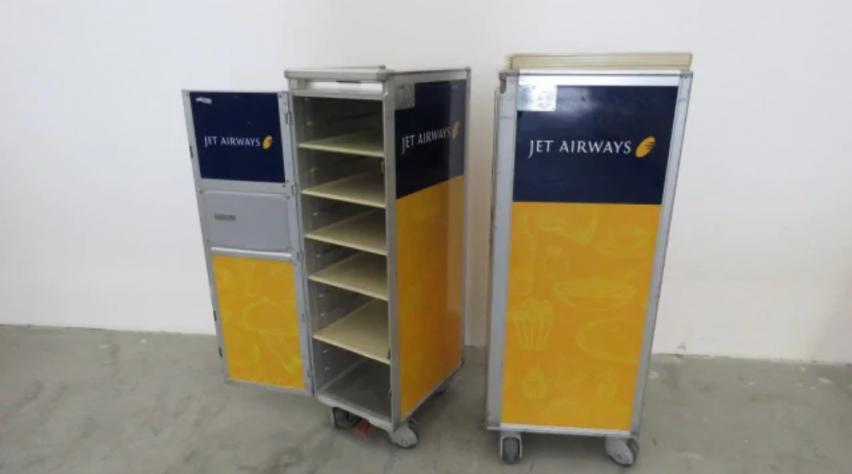 BVA Auctions Jet Airways Inboedel
