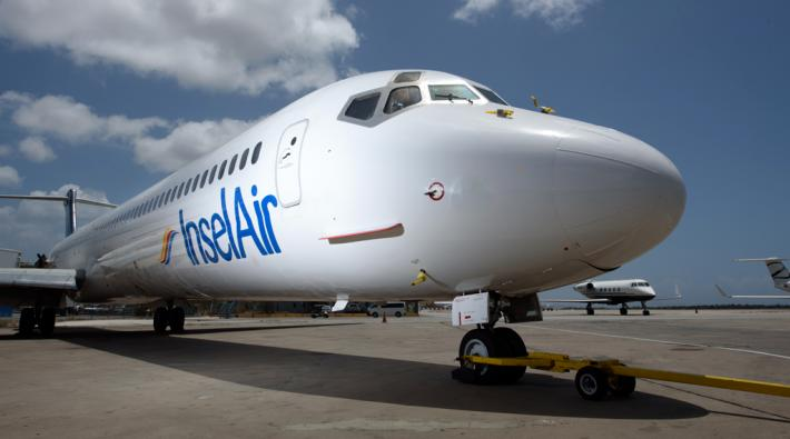 InselAir MD-82