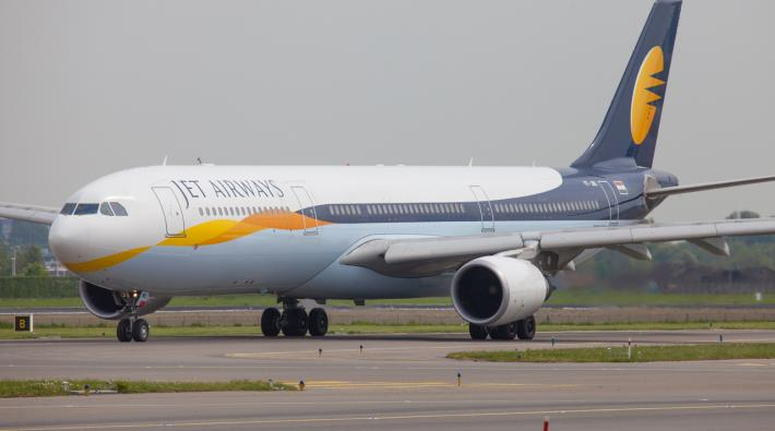 Jet Airways A330