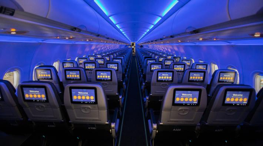 JetBlue Economy 2019