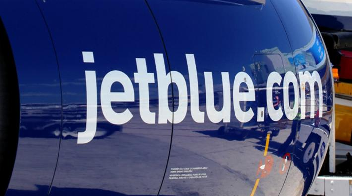JetBlue engine