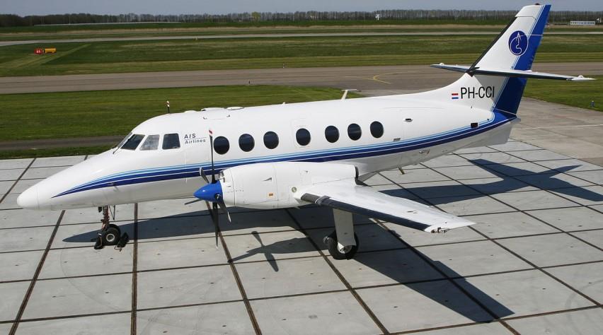 AIS Airlines Jetstream