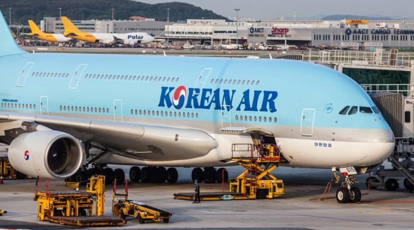Korean A380