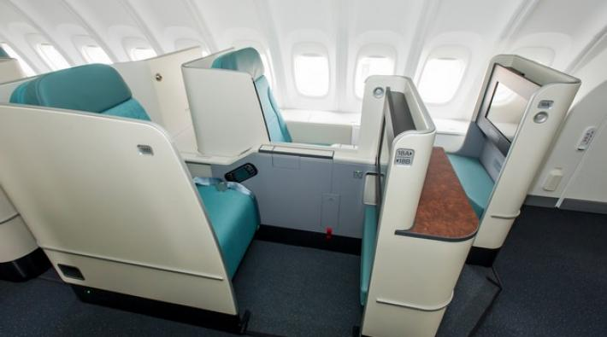 korean air, boeing, 747-8, intercontinental