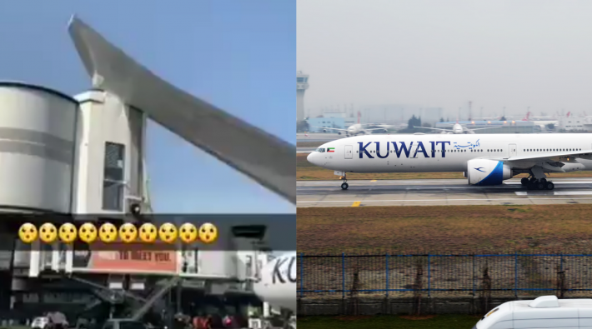 Kuwait Incident