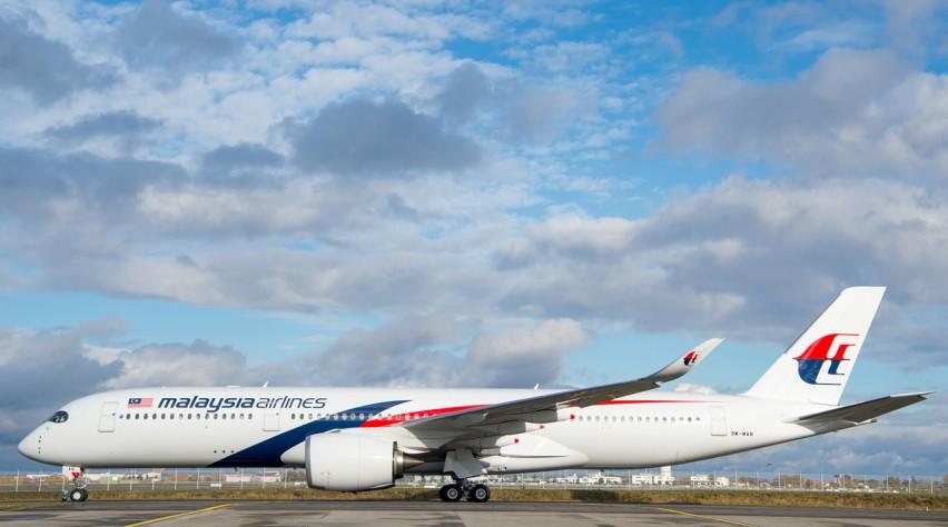 Malaysia A350