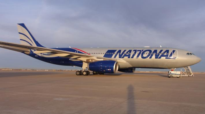 National Airlines A330