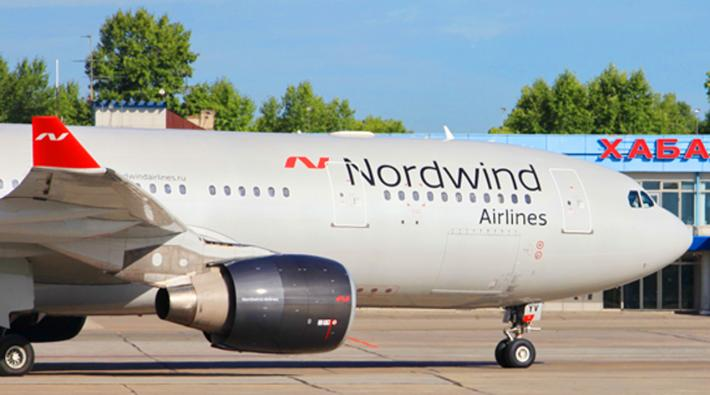 Nordwind Airlines A330