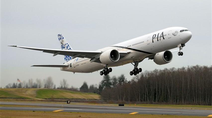 Pakistan International Airlines Boeing 777-300ER