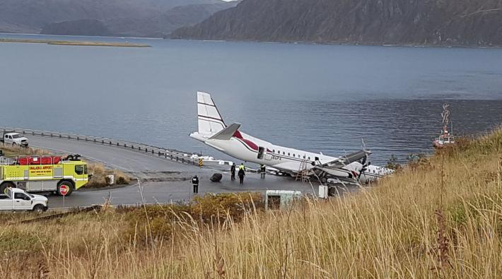 PenAir crash