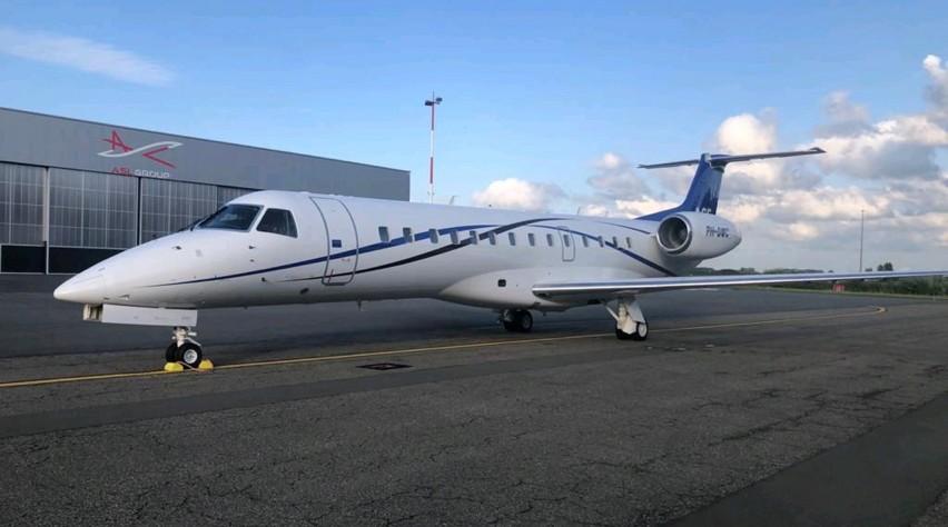 Air Charters Europe PH-DWC