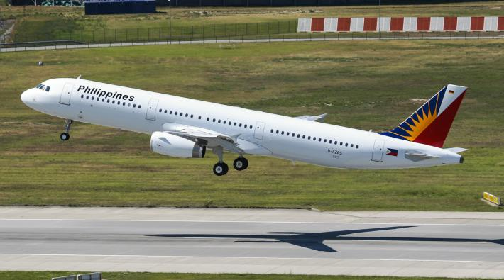 Philippine Airlines A321