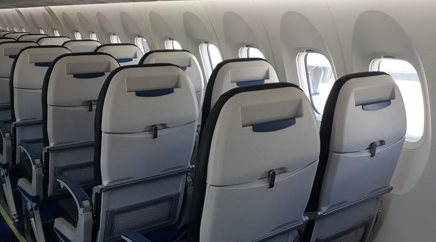 Q400 cabine