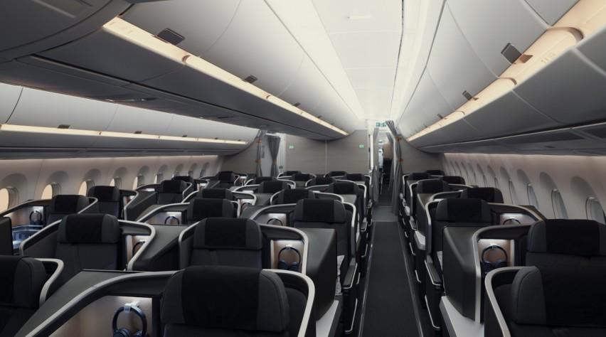 SAS A350 Business