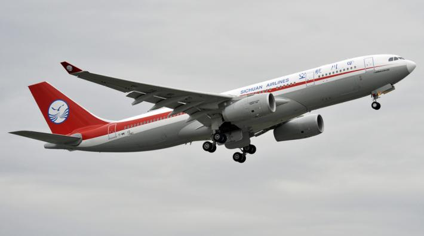 Sichuan A330
