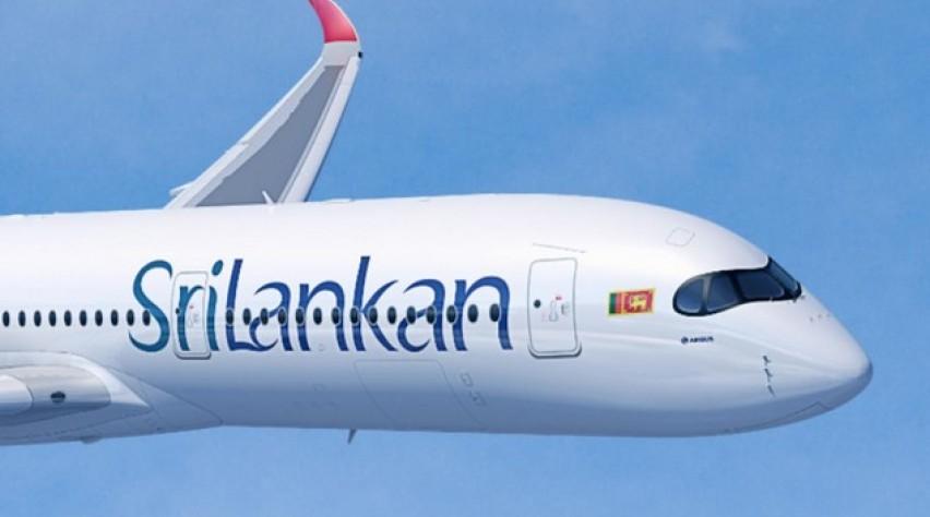 srilankan, airbus, a350