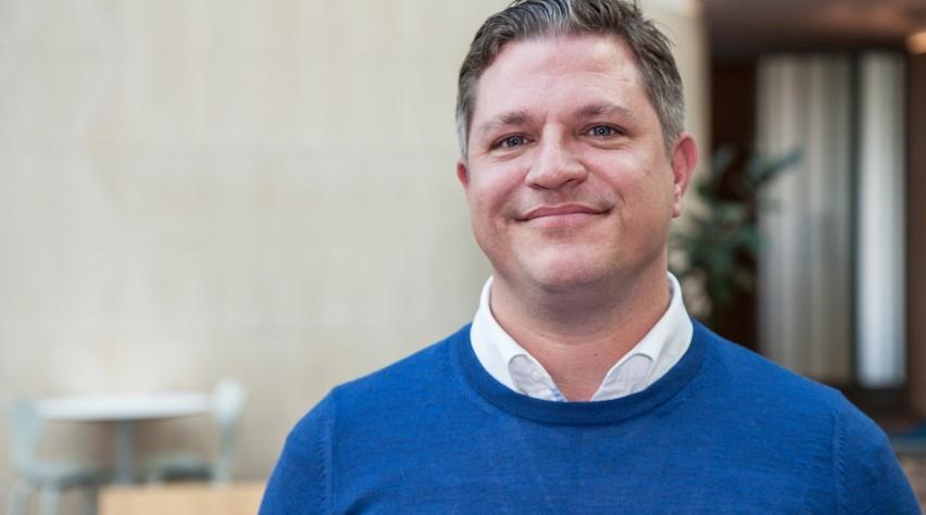 Stephan Huisman