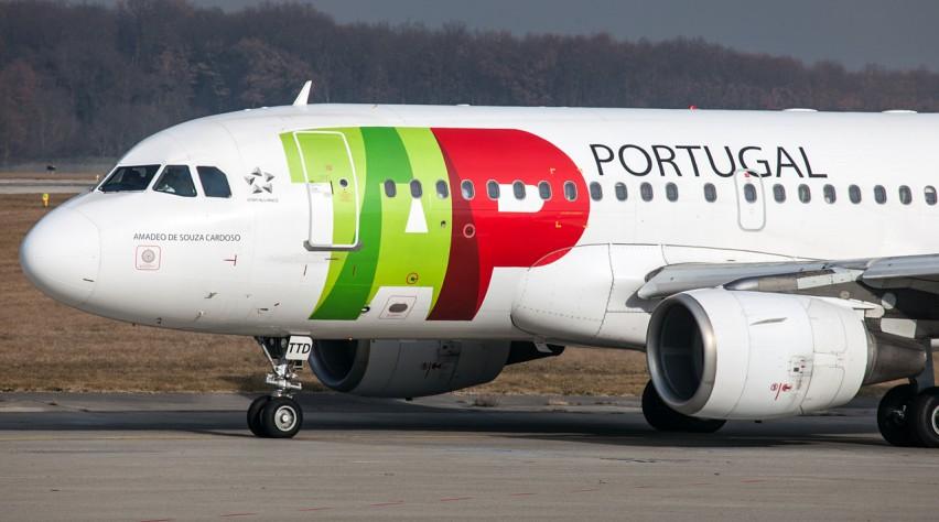 TAP Air Portugal A320