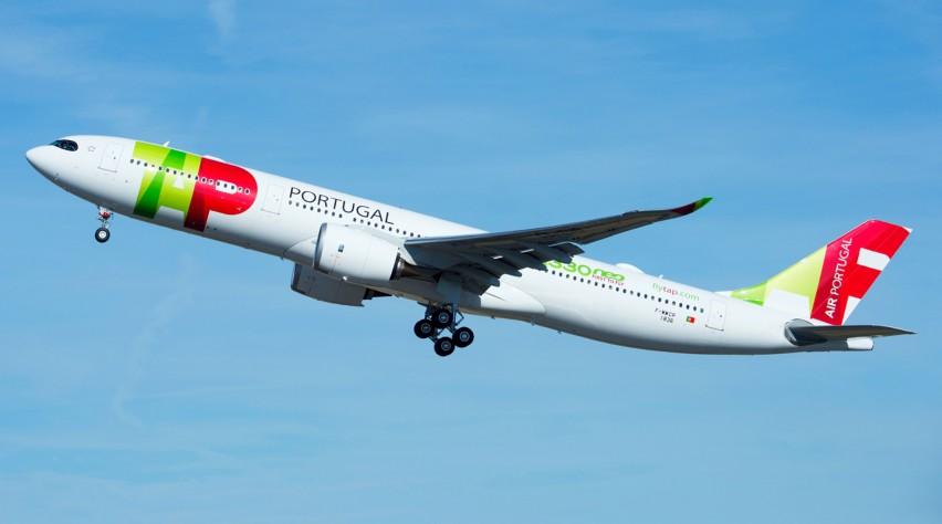 TAP Air Portugal A330neo