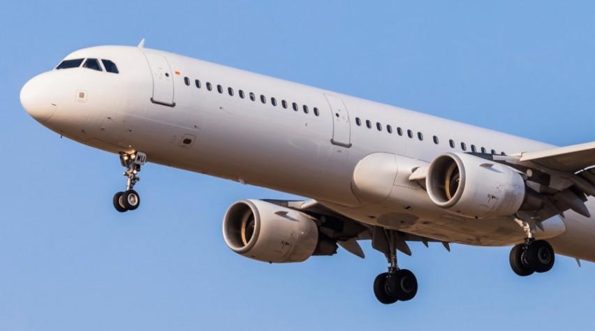 Titan Airways A321