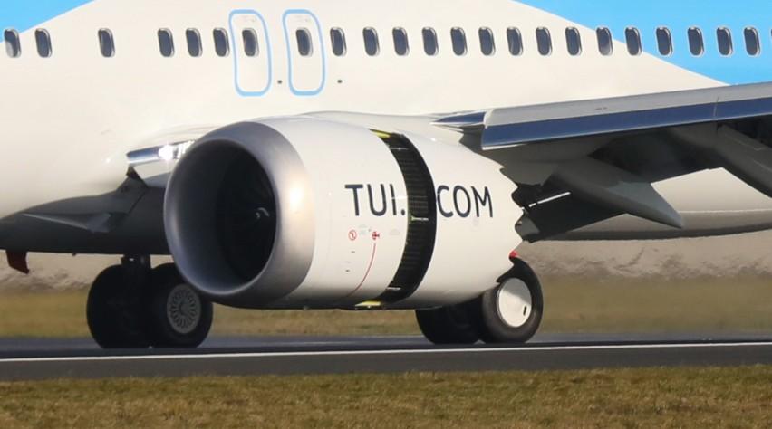 1d9b19755de42e TUI fly verwelkomt tweede Nederlandse Boeing 737 MAX | Luchtvaartnieuws
