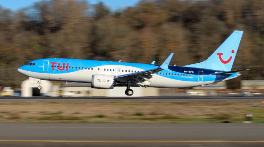 14d97800dd3fb1 TUI houdt volledige Boeing 737 MAX-vloot aan de grond | Luchtvaartnieuws