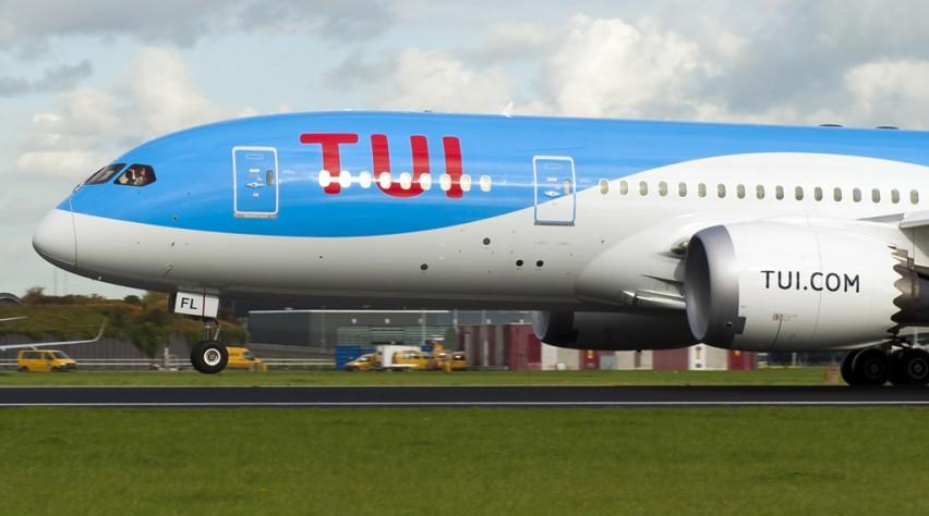 TUIfly Dreamliner