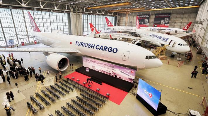 Turkish 777F
