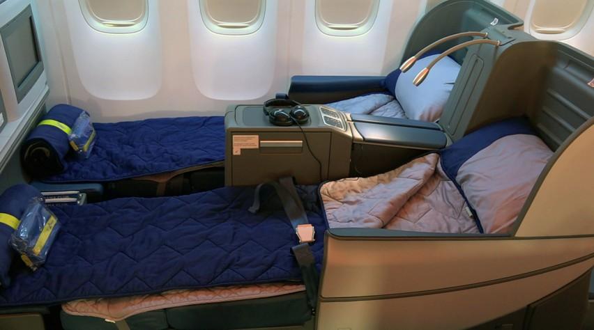 Ukraine International 777