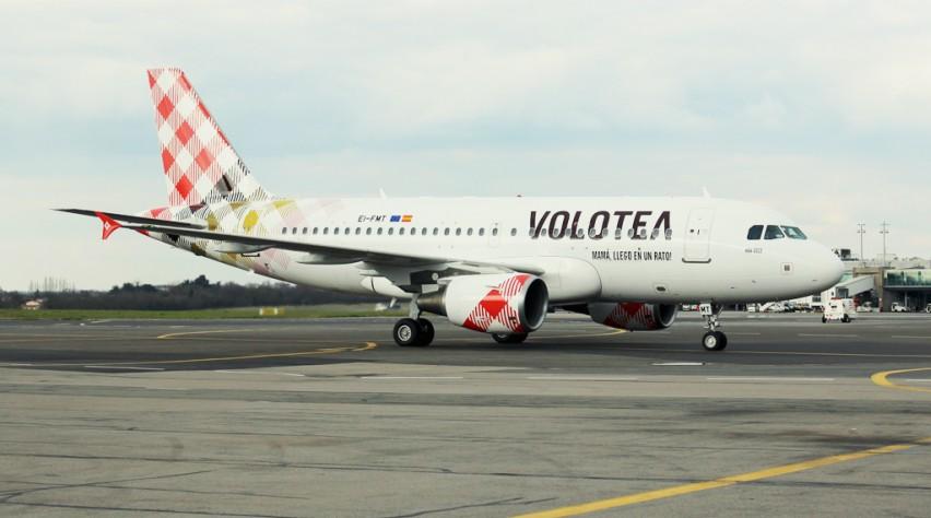 Volotea A319