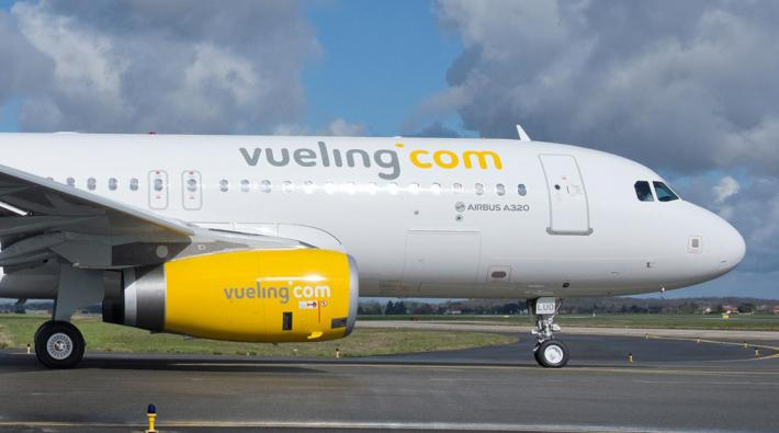 Vueling Airbus A320