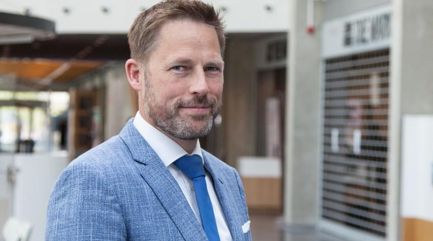Willem Schmid VNV