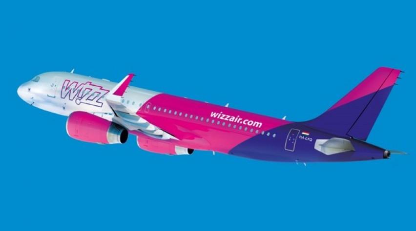 wizz air, airbus, a320