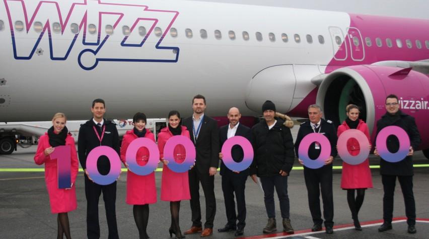 Wizz Air Eindhoven