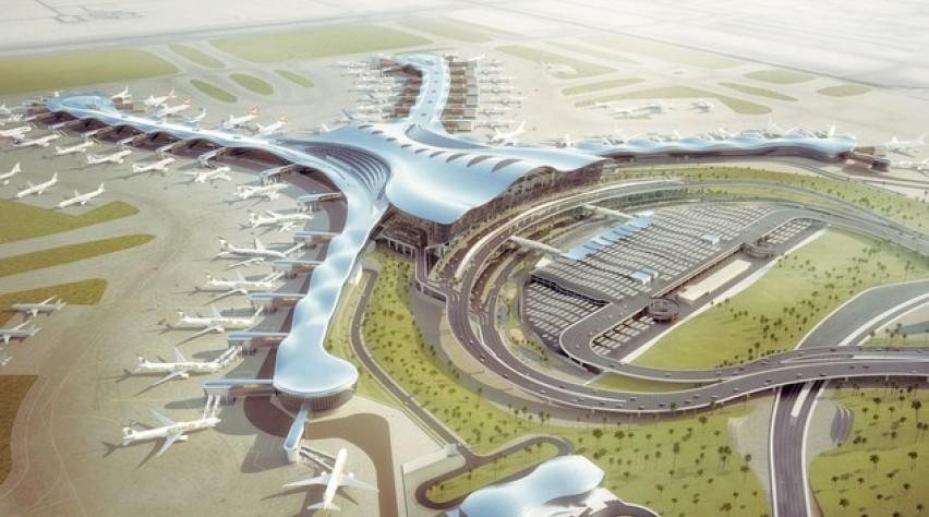 abu dhabi airport, midfield, terminal, etihad