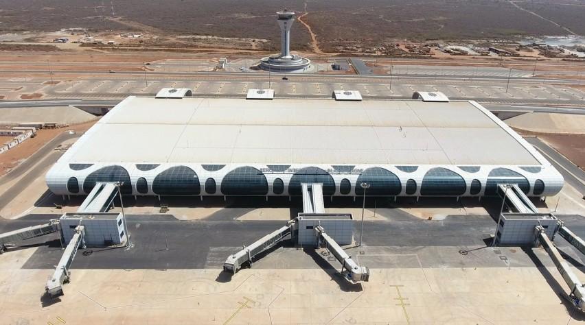 Dakar Airport