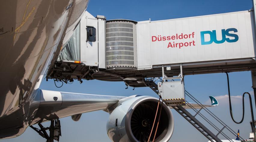 Düsseldorf Airport